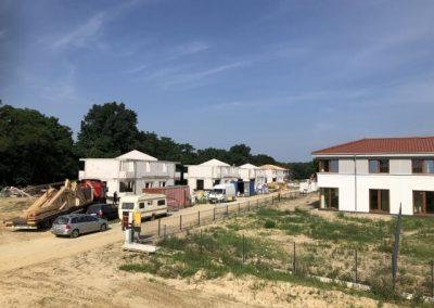 Domy jednorodzinne Szczecin Kościno