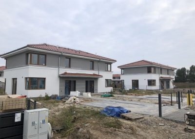 Domy Szczecin Kościno